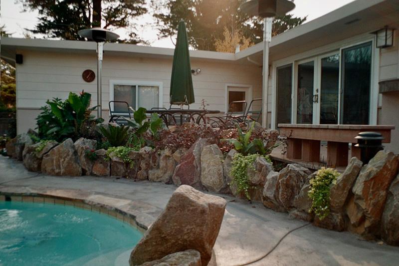 Pete D Mungai General Contractor Santa Cruz Ca